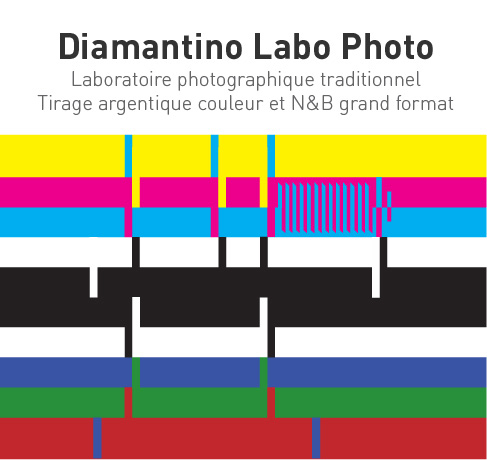 Diamantino Labo Photo, tirage argentique traditionnel