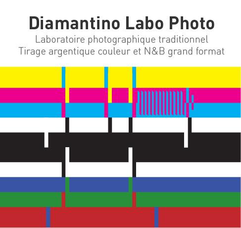 Diamantino Labo Photo, tirage argentique traditionnel